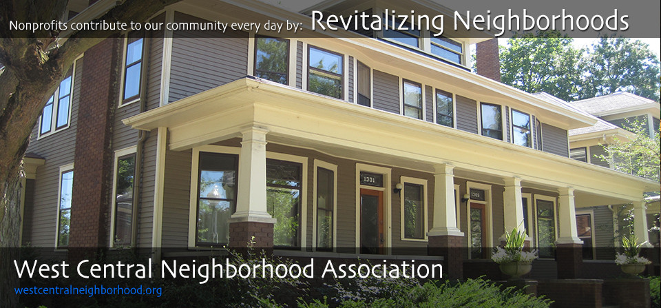 West Central Neighborhood Association