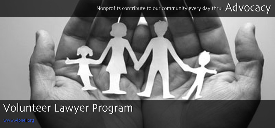 Volunteer Lawyer Program