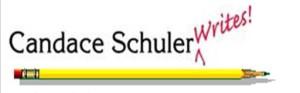 Candace Schuler Logo