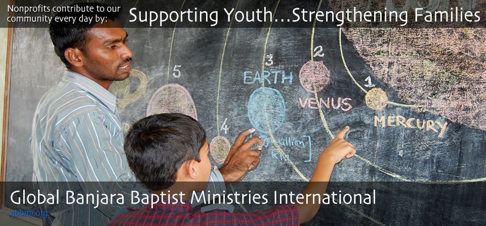 Global Banjara Baptist Ministries International