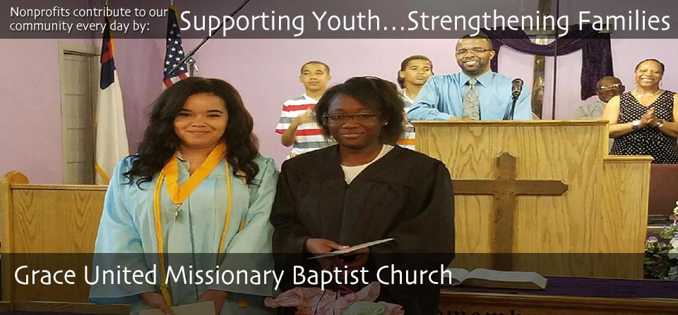 Grace United Missionary Baptist Church