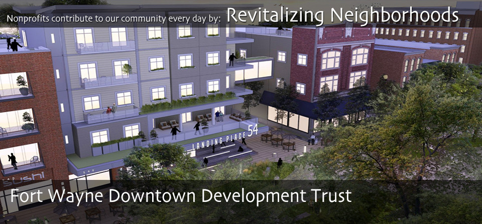Fort Wayne Downtown Development Trust
