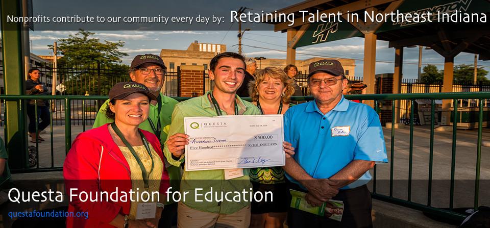 Questa Foundation for Education