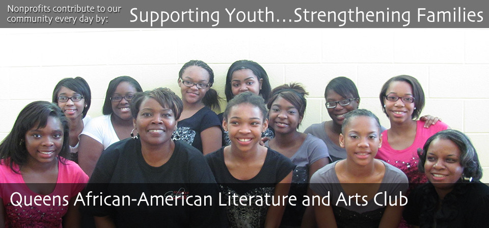 Queens African-American Literature and Arts Club